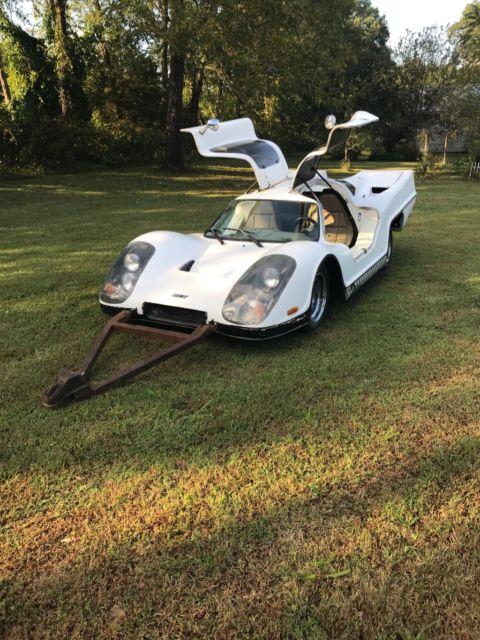 Porsche 917 For Sale >> Porsche 917 Laser Kit Car For Sale Photos Technical
