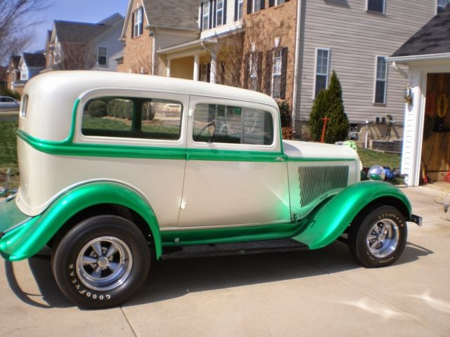 Rare 1933 classic plymouth 2 door sedan show car for 1933 plymouth 4 door sedan for sale