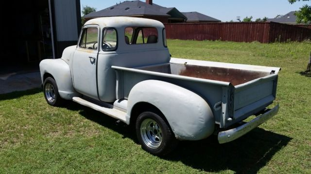 rare 1953 chevrolet 3100 five 5 window pickup truck texas for sale in lubbock texas united states. Black Bedroom Furniture Sets. Home Design Ideas