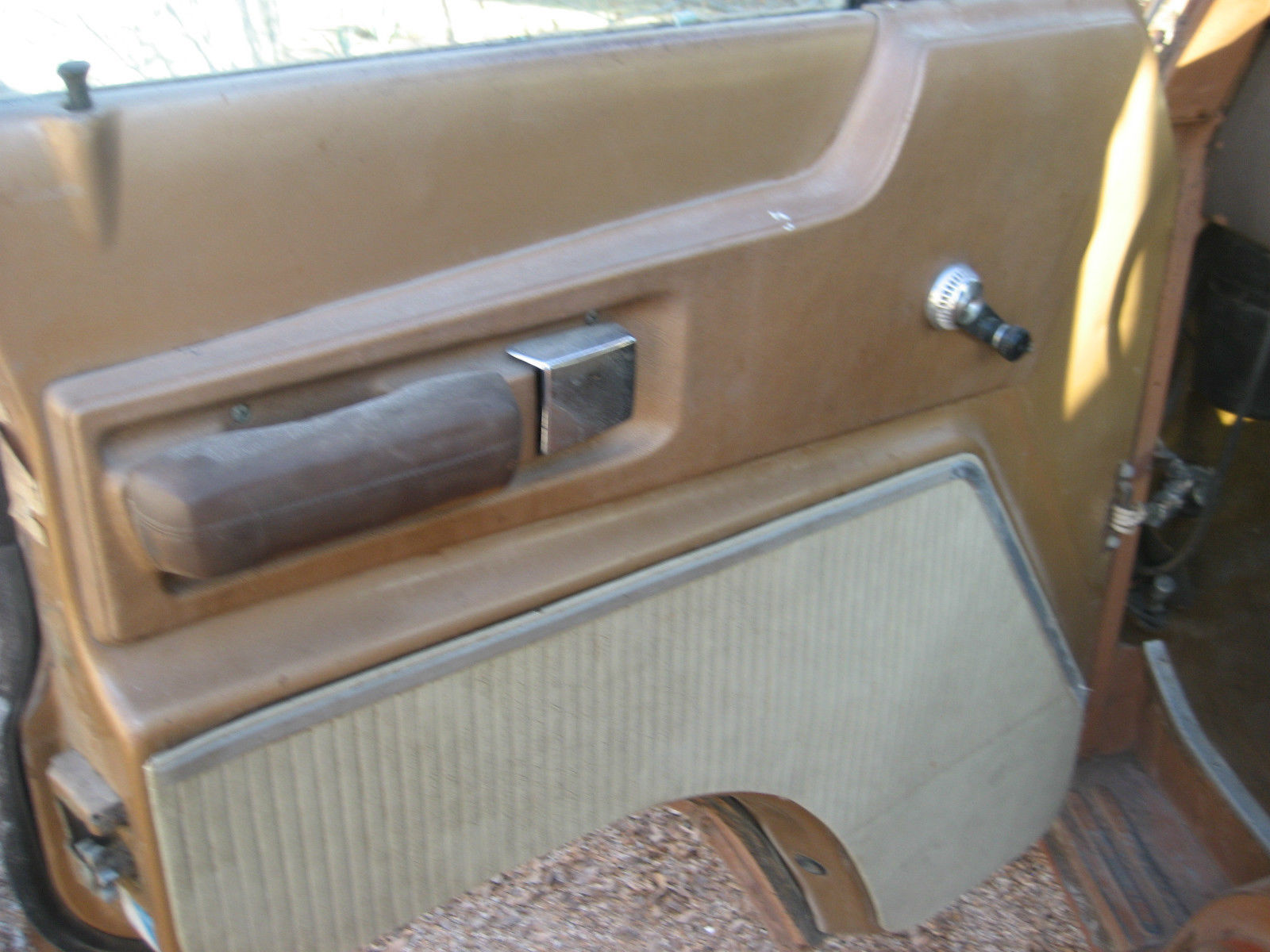 Rare Dodge A100 25 Window Camper Van Rust Free 100 Complete 1969 Technical Specifications Of Other