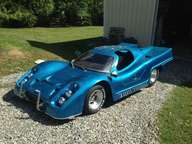 Rare Kit 917 Porsche Laser For Sale In Hackettstown New