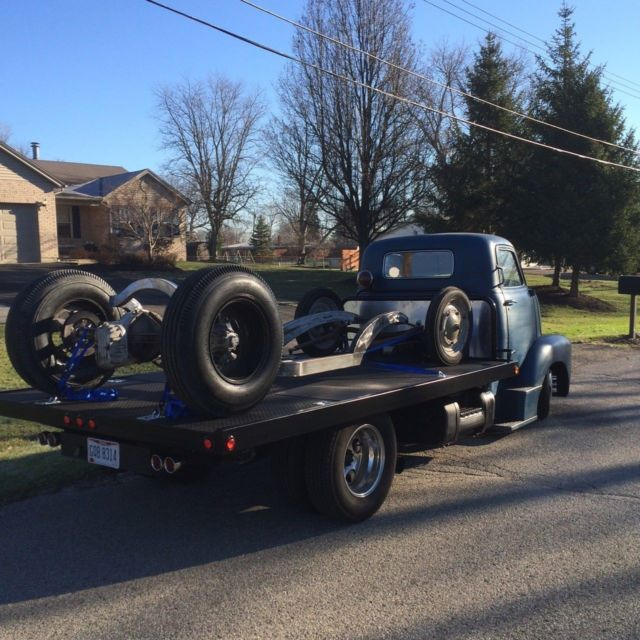 rat hot rod custom fabricated 1936 dodge brother fargo desoto truck project. Black Bedroom Furniture Sets. Home Design Ideas