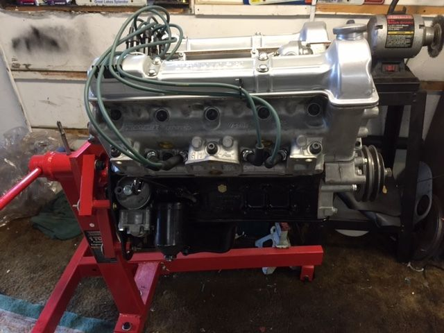 rebuilt triumph stag 3 0 liter ohc v 8 engine for sale in berkley michigan united states. Black Bedroom Furniture Sets. Home Design Ideas