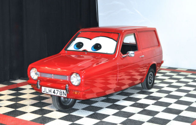 Bean Classic Cars For Sale