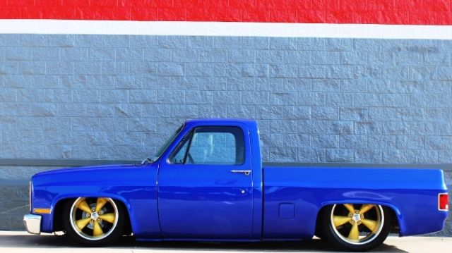 Hqdefault besides Restored C Bagged Air Ride Suspension Restomod Air Condition Show Truck Sema besides Ls likewise Hqdefault besides . on custom chevy c10 long bed