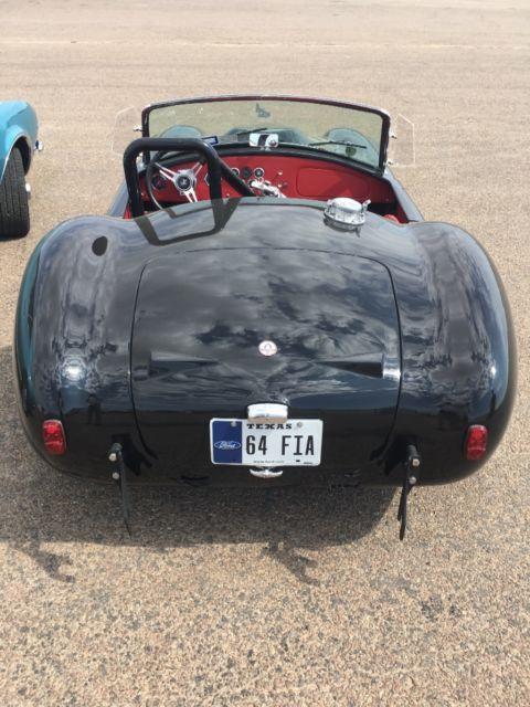 Ron butler midget race car