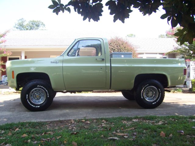 rust free 1973 chevrolet c10 4x4 swb pto winch k10 new paint  interior tires for sale in hot manual transmission noise diagnosis manual transmission noise oil viscosity
