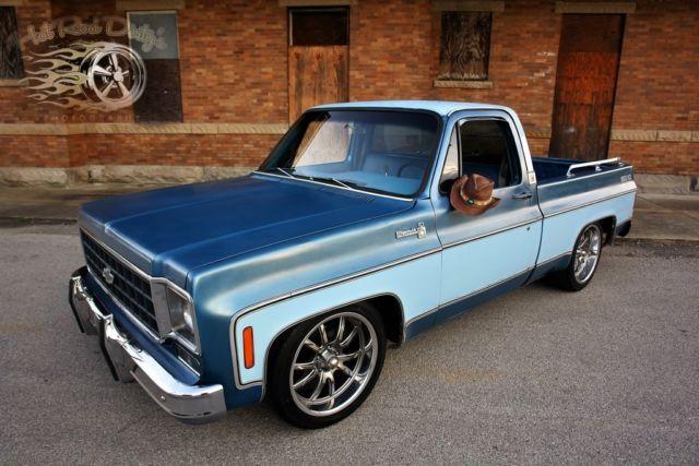 Invasion Car Show >> Slammed Silverado Squarebody C10 Chevy Hot Rat Street Rod Patina Pickup HOTROD