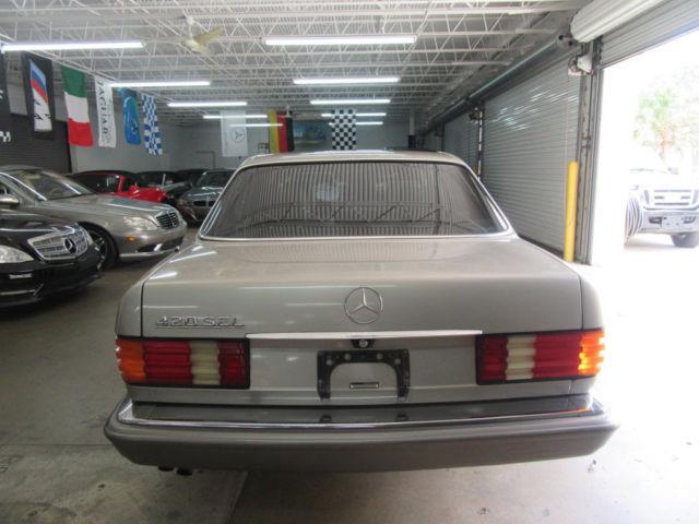Stunning garage kept car nonsmoker florida just fully for Garage sees automobile