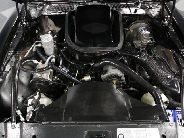 SUPER SLICK, 455 V8, AUTO, A/C, WILWOOD FRNT DISCS, EXCELLENT LOOK