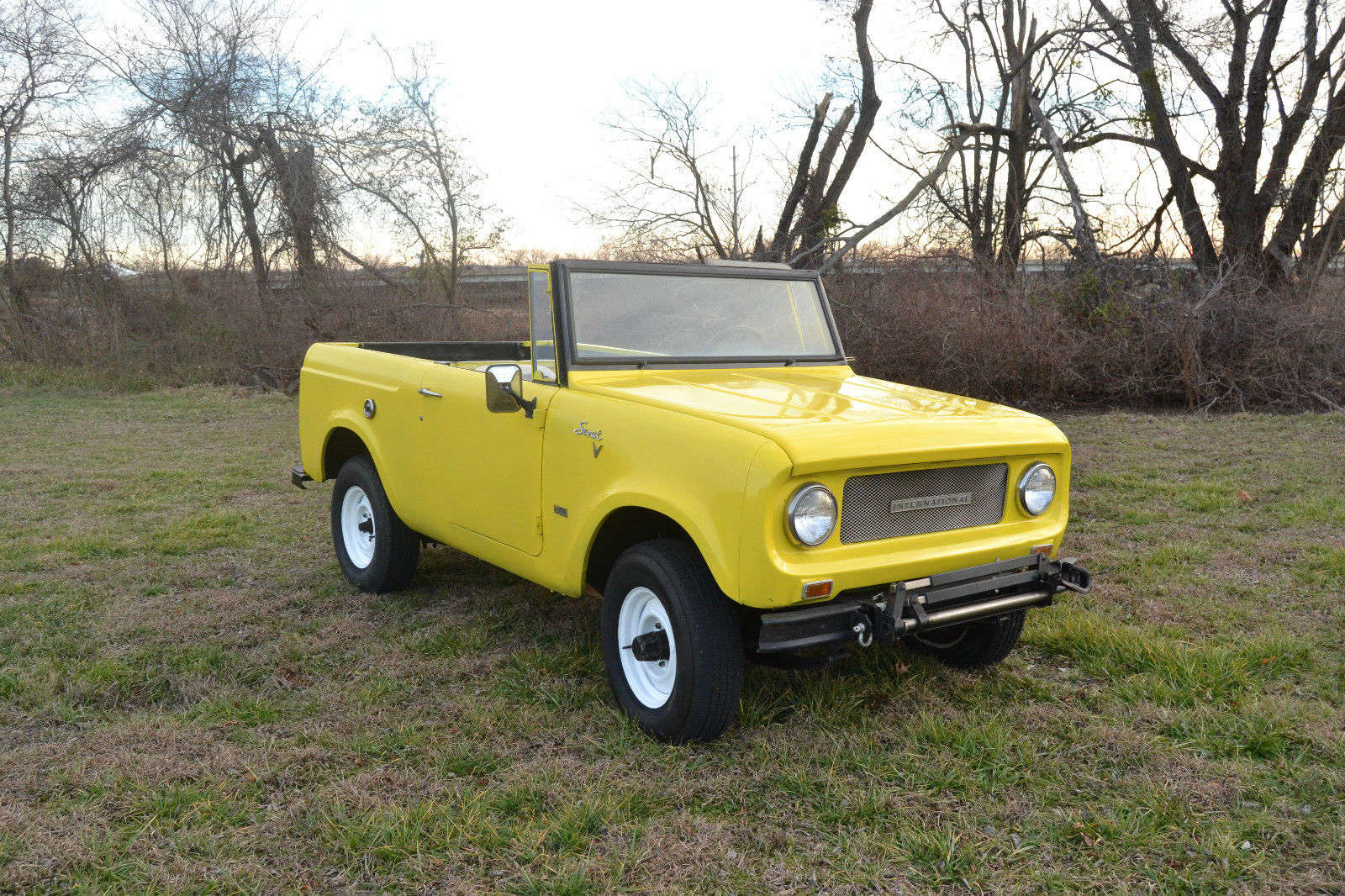 truck  yellow  convertible  4x4  bronco  pickup  v8 used manual transmission pickup trucks for sale Chevy 5 Speed Manual Transmission
