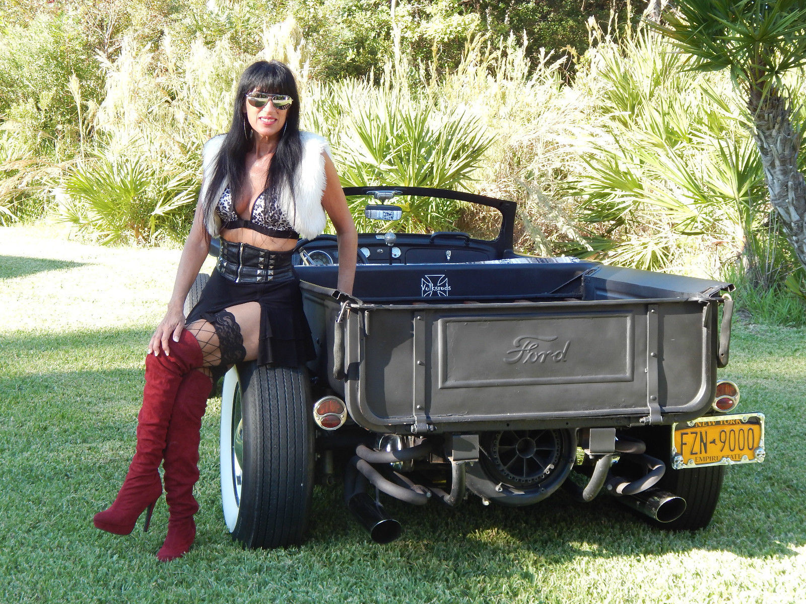 Antique And Classic Cars For Sale In Florida