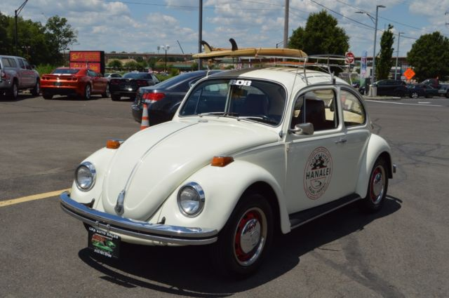 volkswagen super beetle in great shape runs and drives perfect. Black Bedroom Furniture Sets. Home Design Ideas