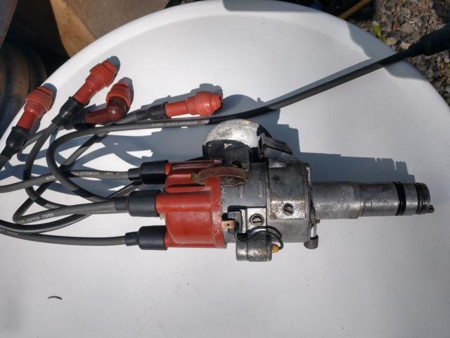 Volvo P1800e P1800es 142 144 164 Ignition Distributor 1800