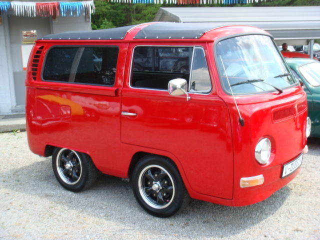 vw bus shorty for sale in klamath falls oregon united states. Black Bedroom Furniture Sets. Home Design Ideas